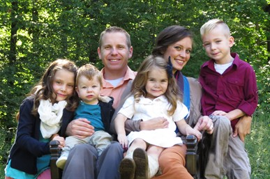 Finland Mennonite Church - Contact Us