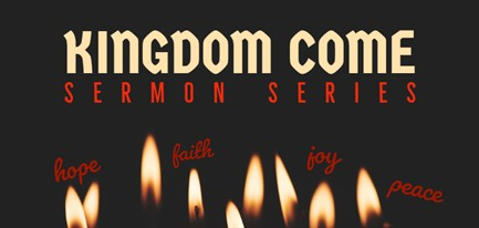 Kingdom Come BANNER